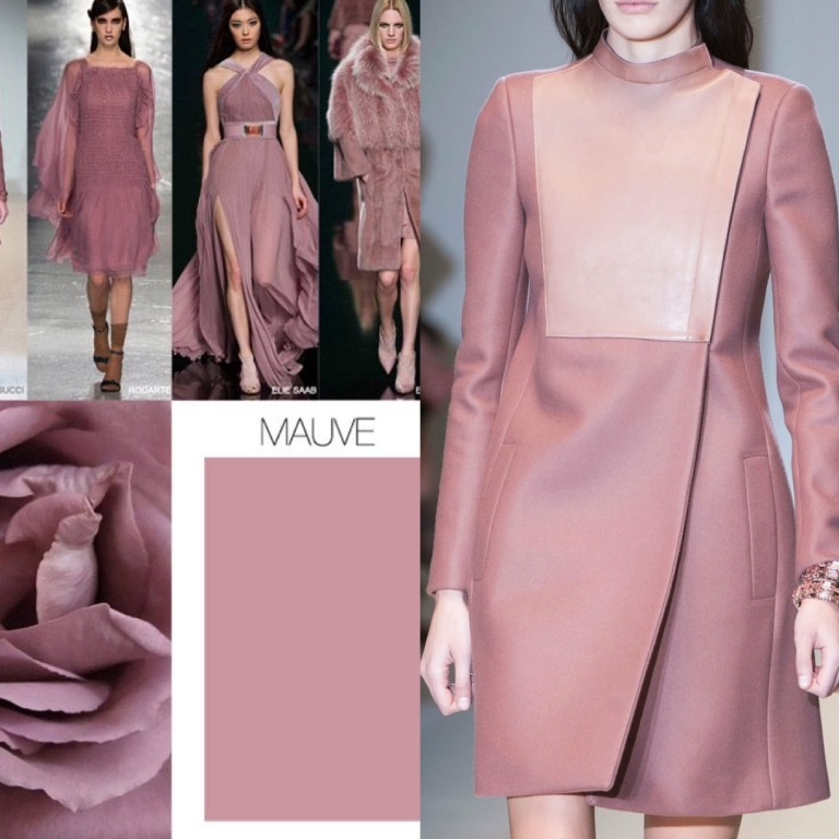 MAUVE is back!!