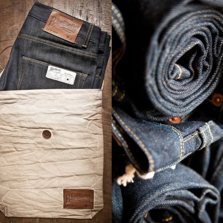 Artisan quality, pure & unwashed!